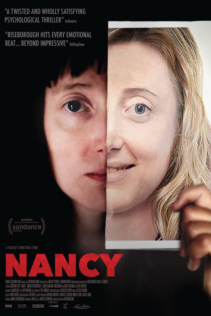 Nancy - Film (2018)