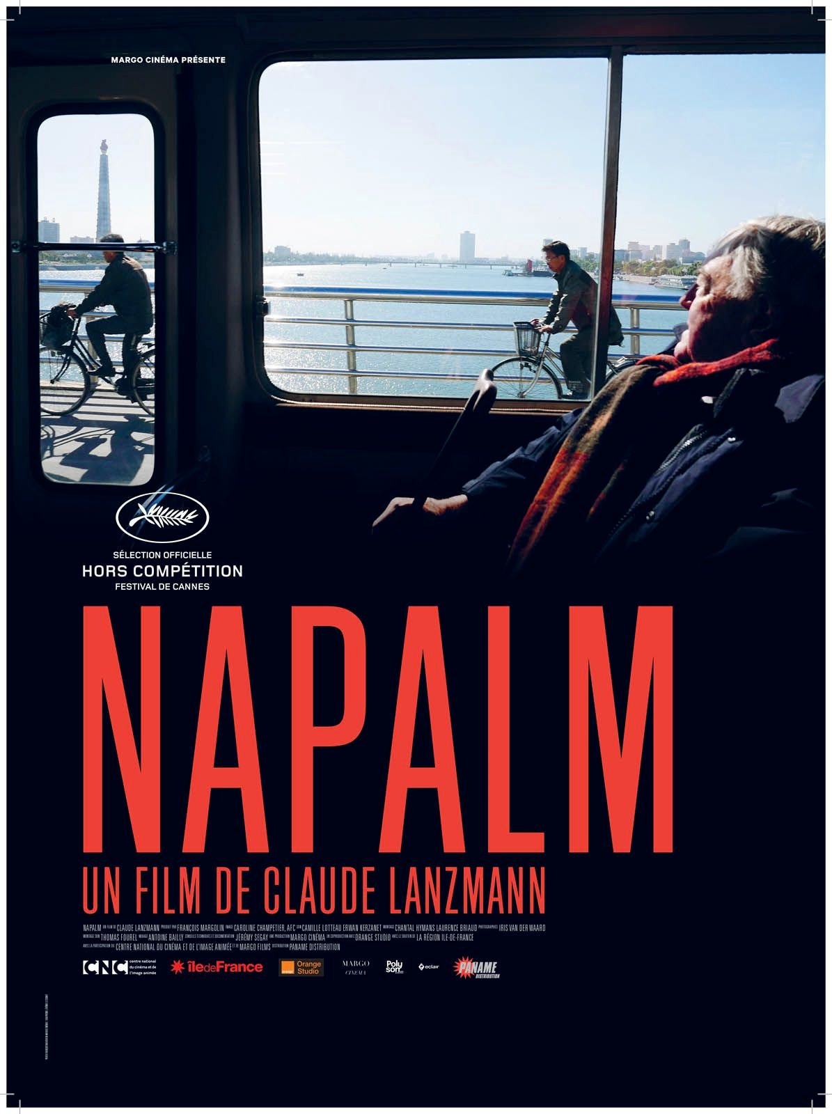 Napalm - Documentaire (2017)