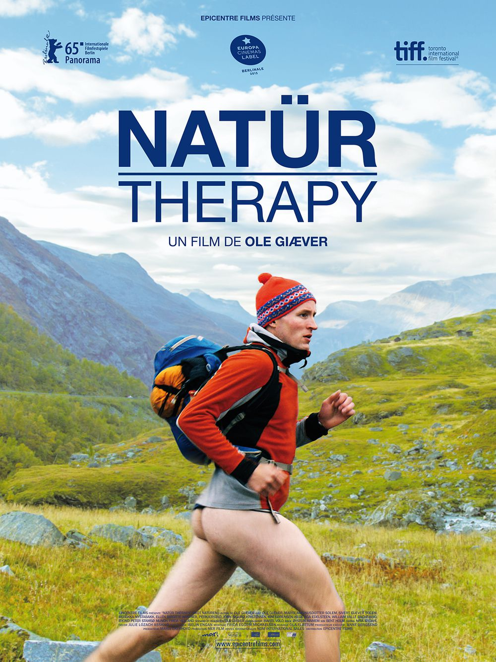 Natür Therapy - Film (2014)