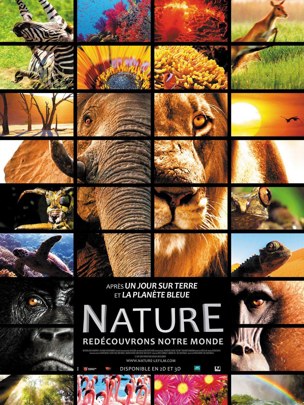 Nature - Documentaire (2014)