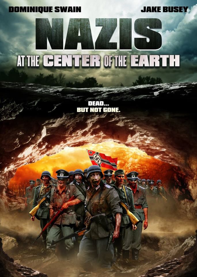 Nazis at the Center of the Earth - Film (2012)