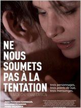 Ne nous soumets pas à la tentation - Film (2011)