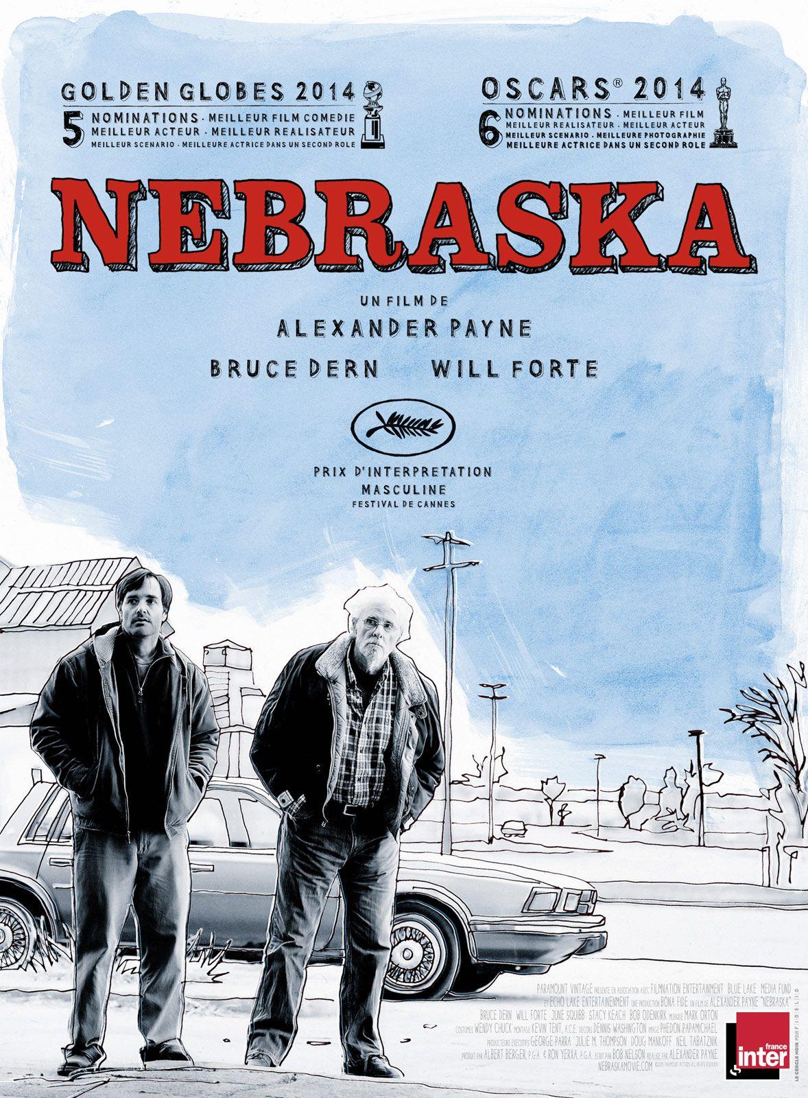 Nebraska - Film (2013)