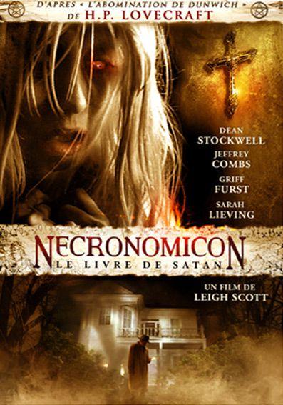 Necronomicon, le livre de Satan - Film (2009)