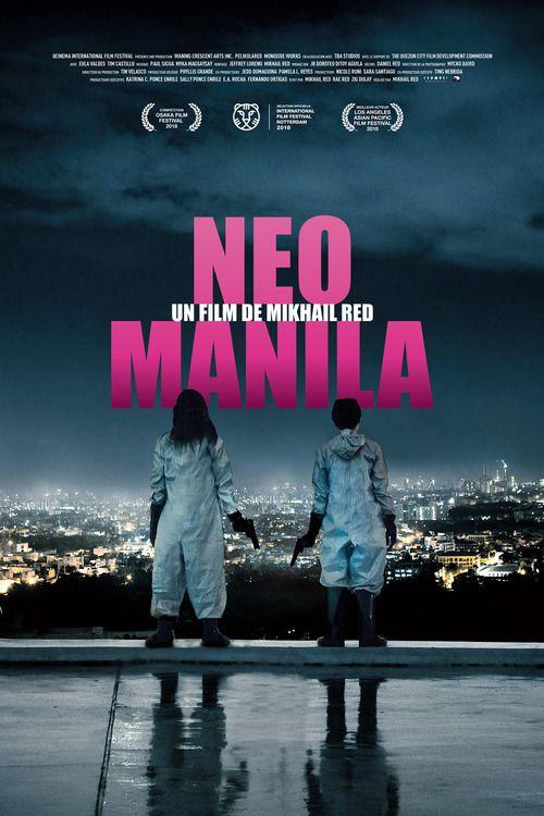 Neomanila - Film (2018)