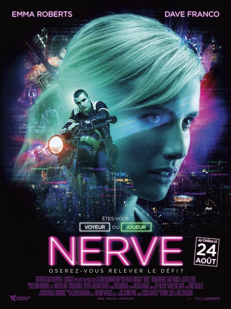 Nerve - Film (2016)