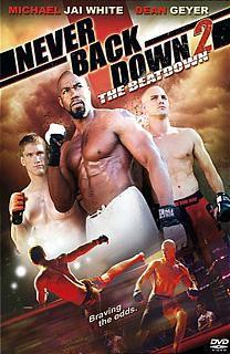 Never Back Down 2: The Beatdown - Film (2011)