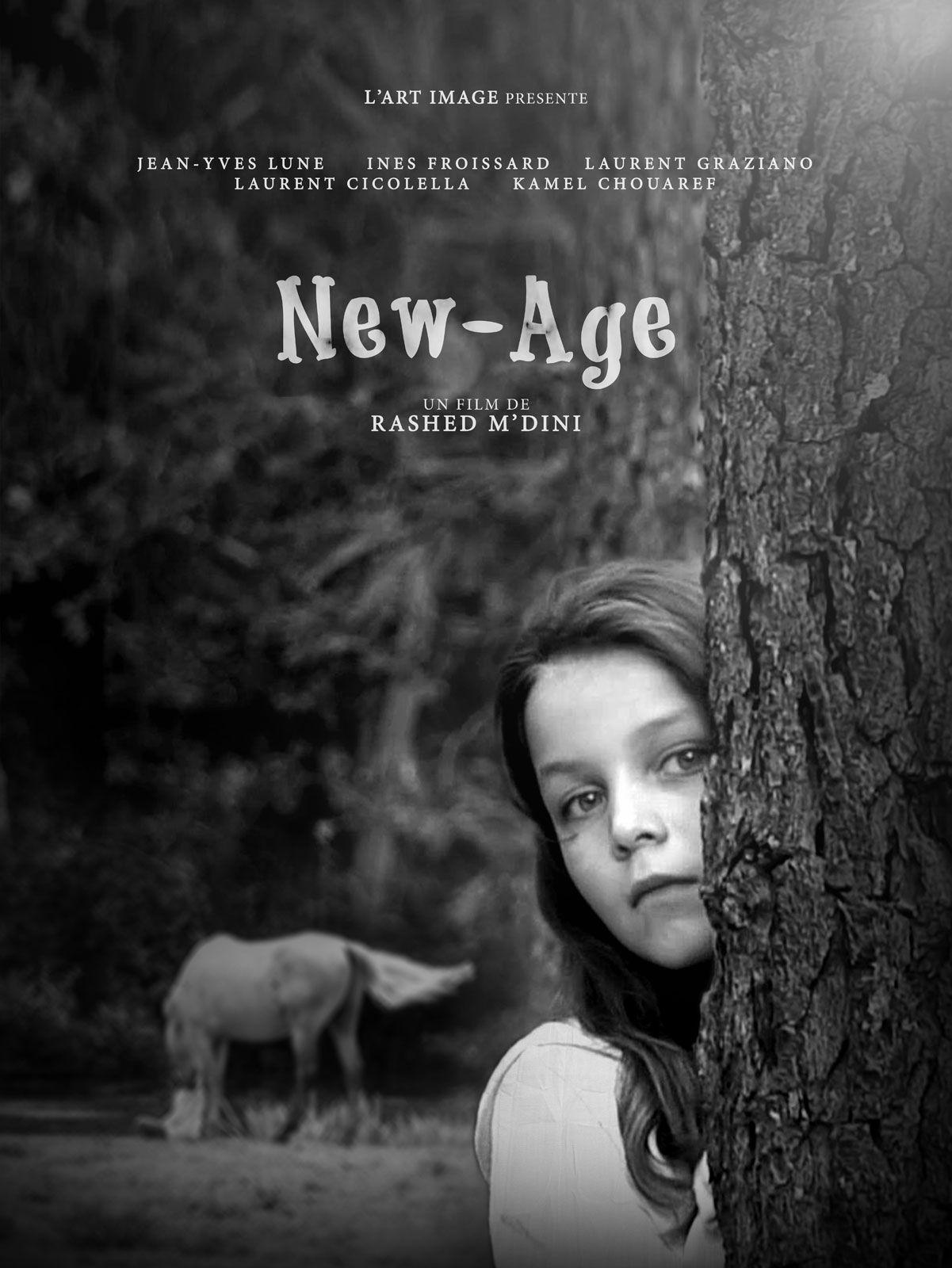 New Age - Film (2017)