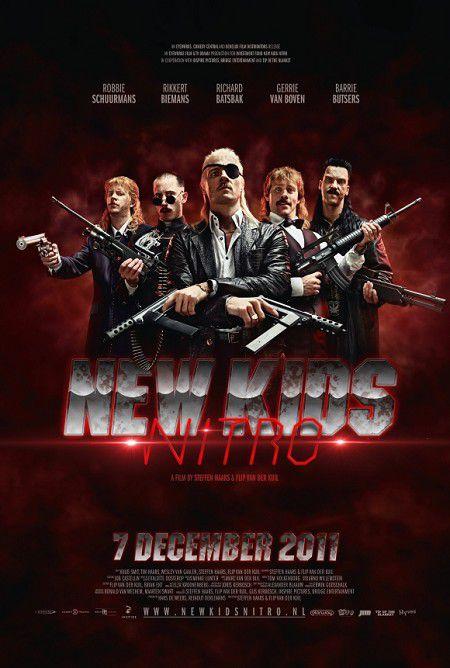 New Kids Nitro - Film (2011)