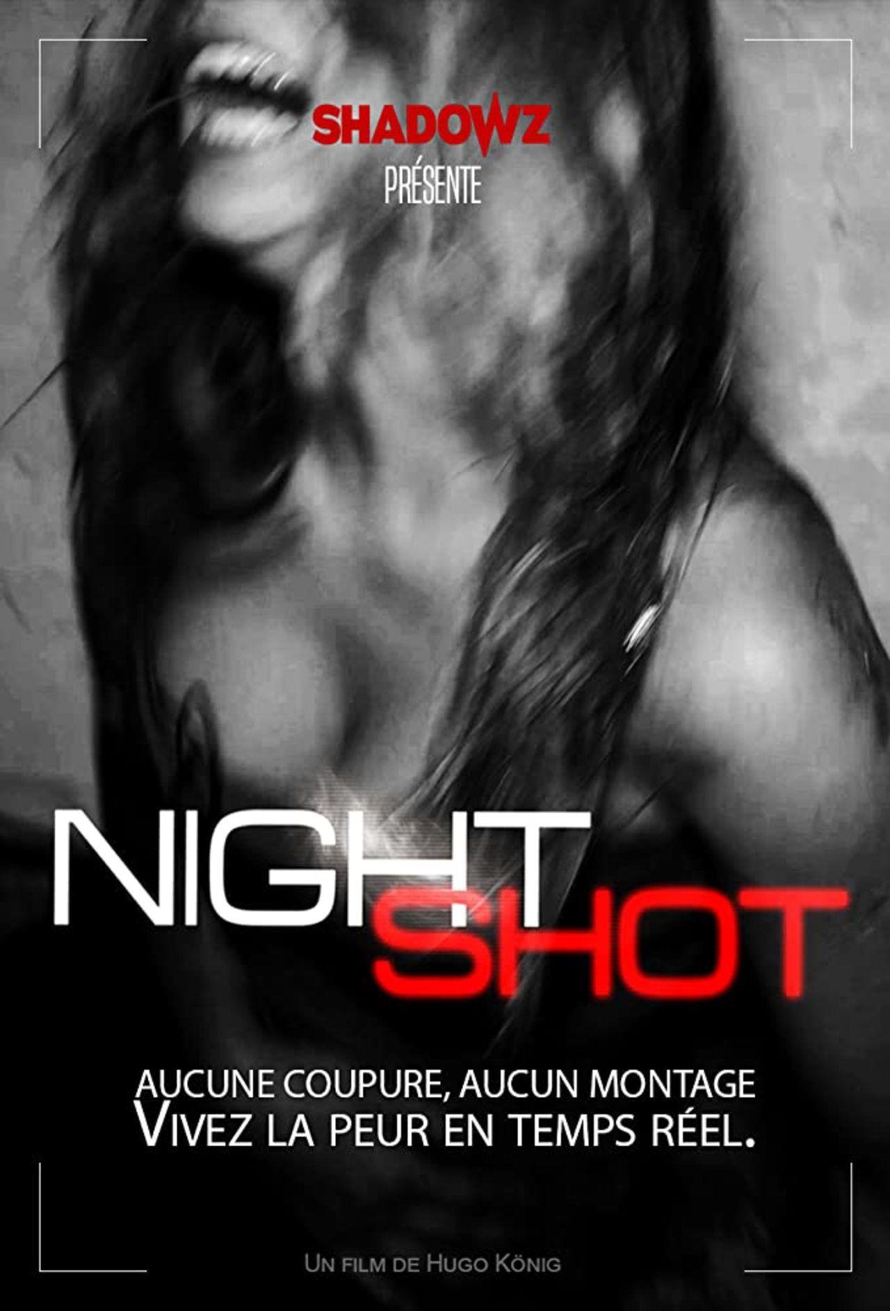 Night Shot - Film (2020)