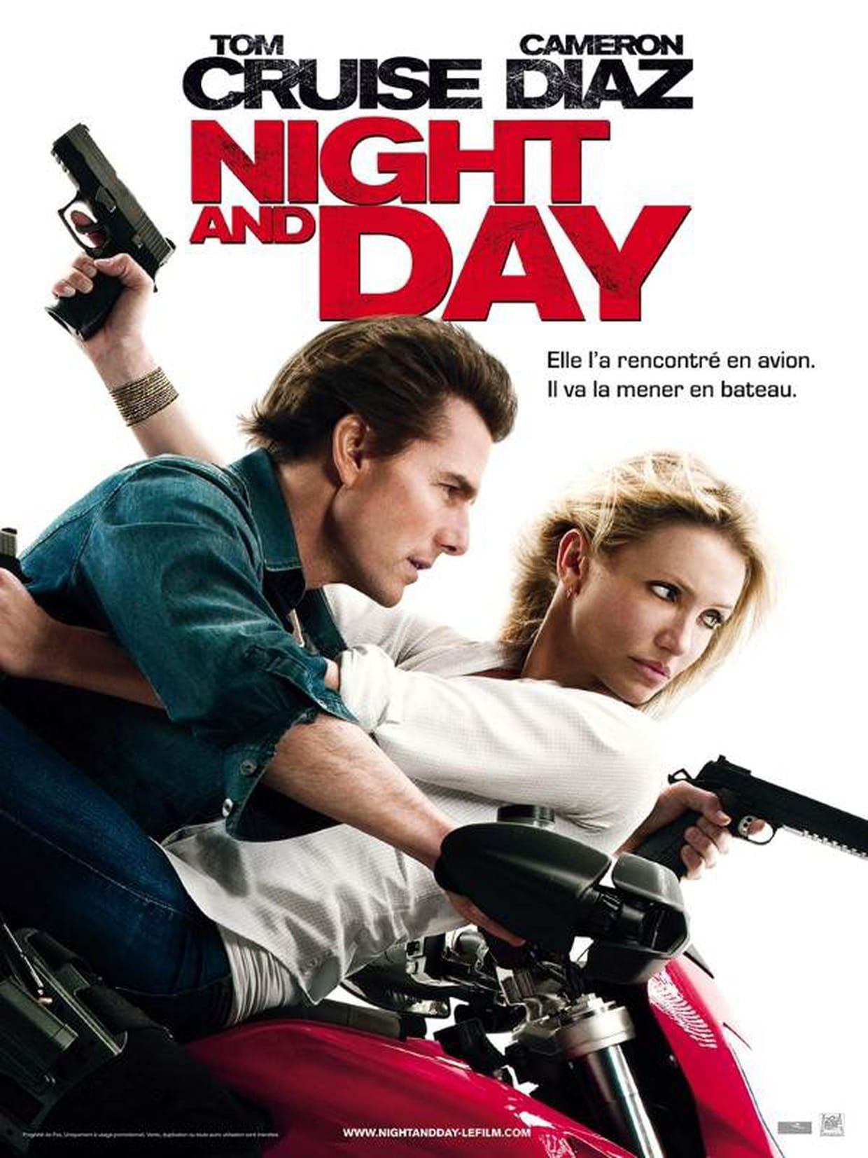 Night and Day - Film (2010)