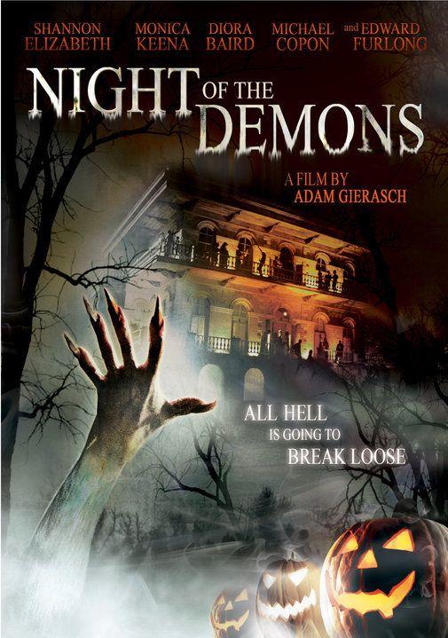 Night of the Demons - Film (2010)
