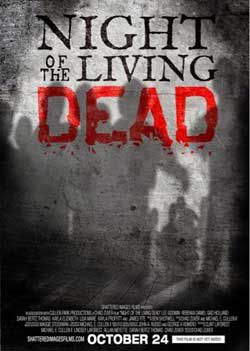 Night of the Living Dead - Film (2014)