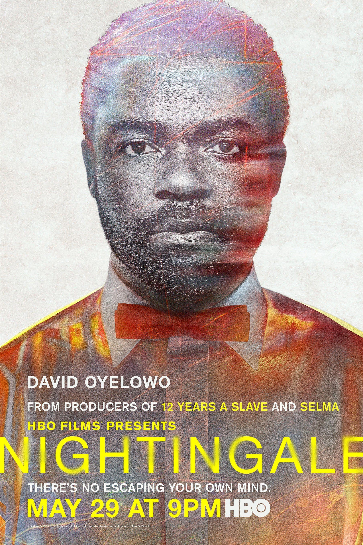 Nightingale - Film (2015)