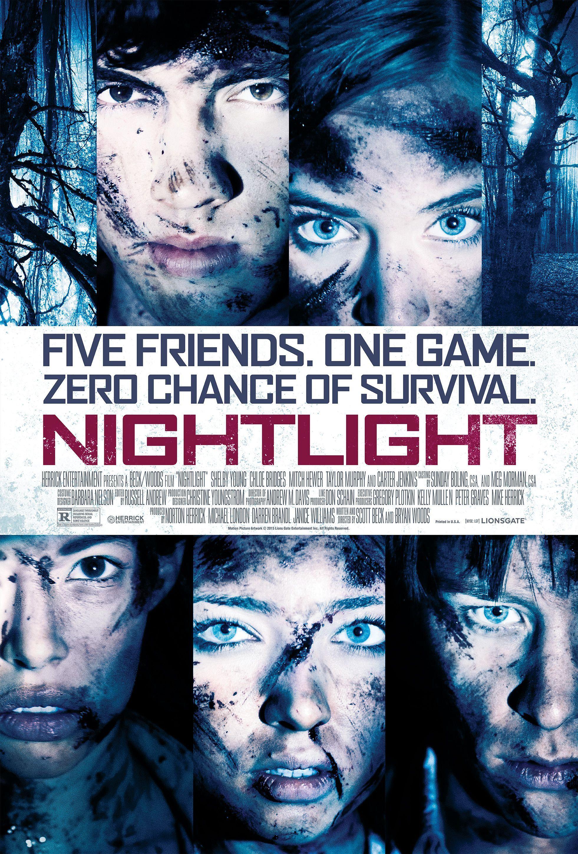 Nightlight - Film (2015)
