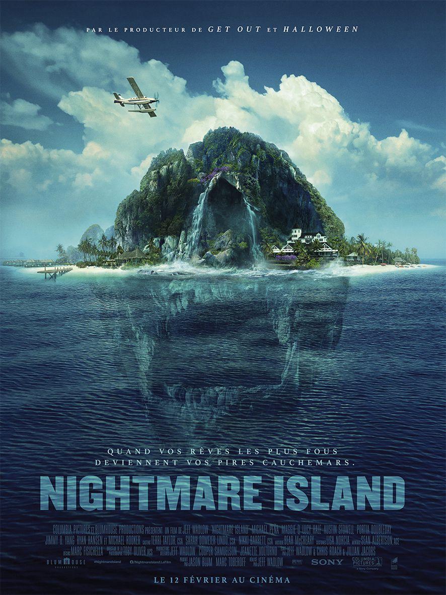 Nightmare Island - Film (2020)