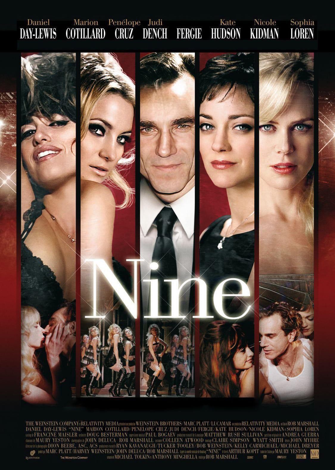 Nine - Film (2009)