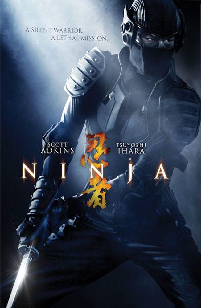 Ninja - Film (2009)