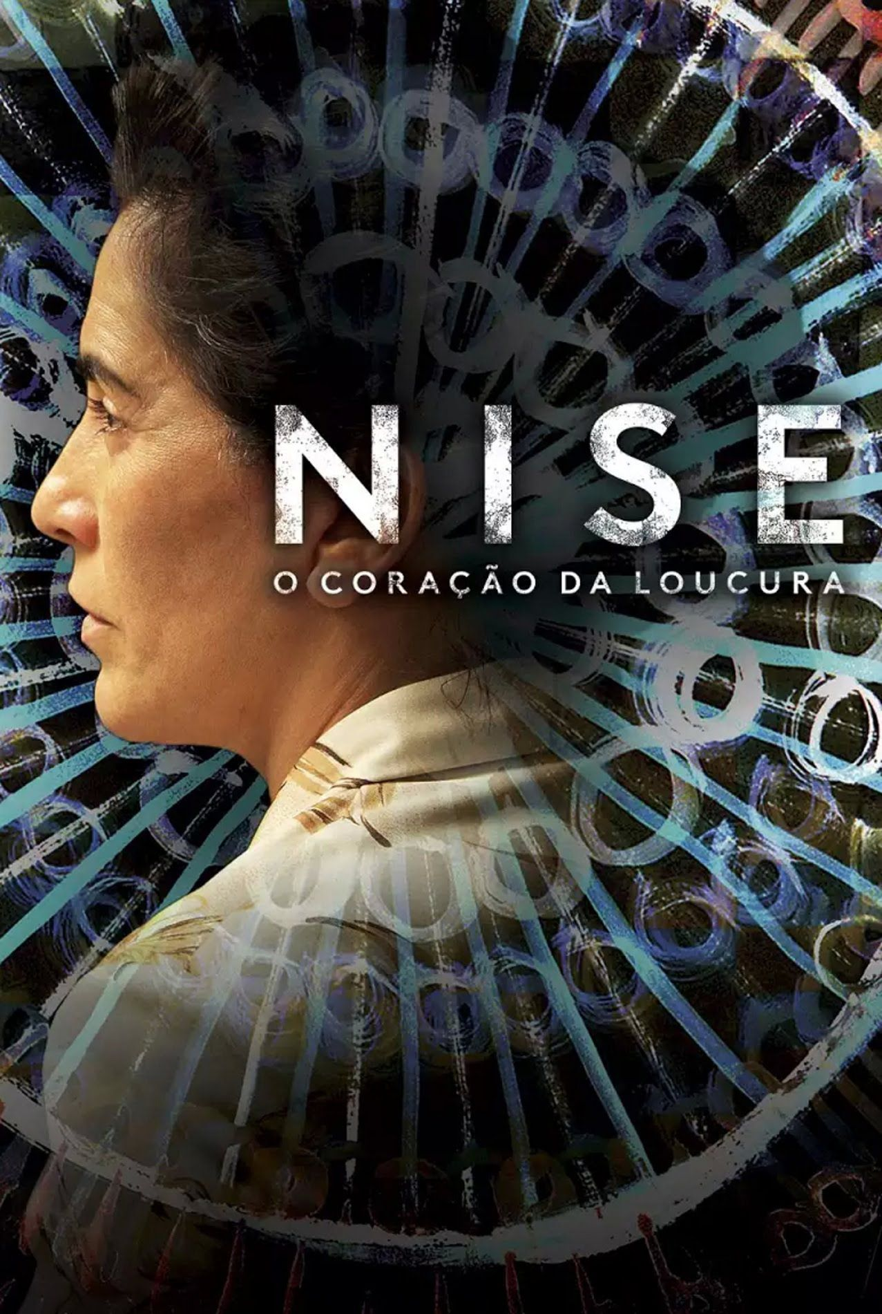 Nise - The heart of Madness - Film (2016)