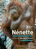 Nénette - Documentaire (2010)