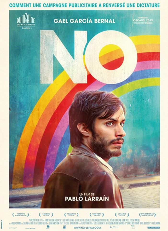 No - Film (2013)
