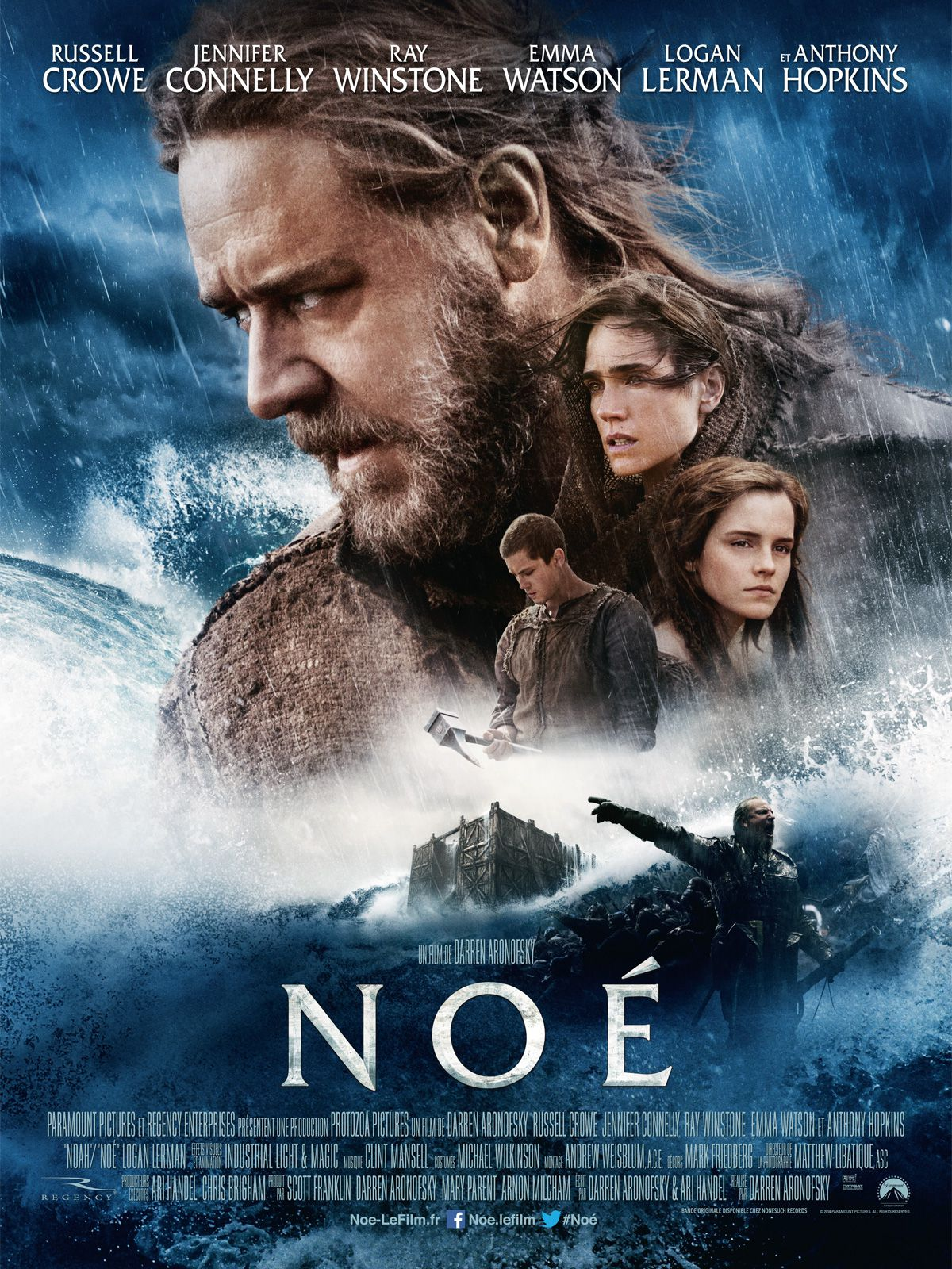 Noé - Film (2014)