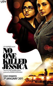 No One Killed Jessica - Film (2011)