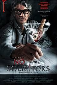 No Solicitors - Film (2017)