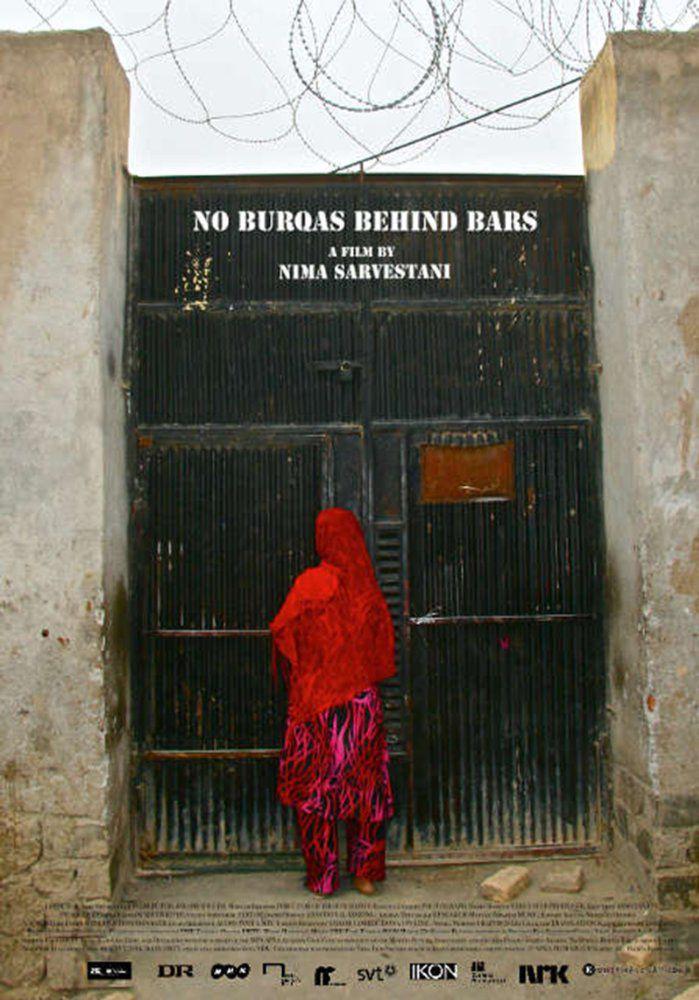 No burqas behind bars - Documentaire (2012)