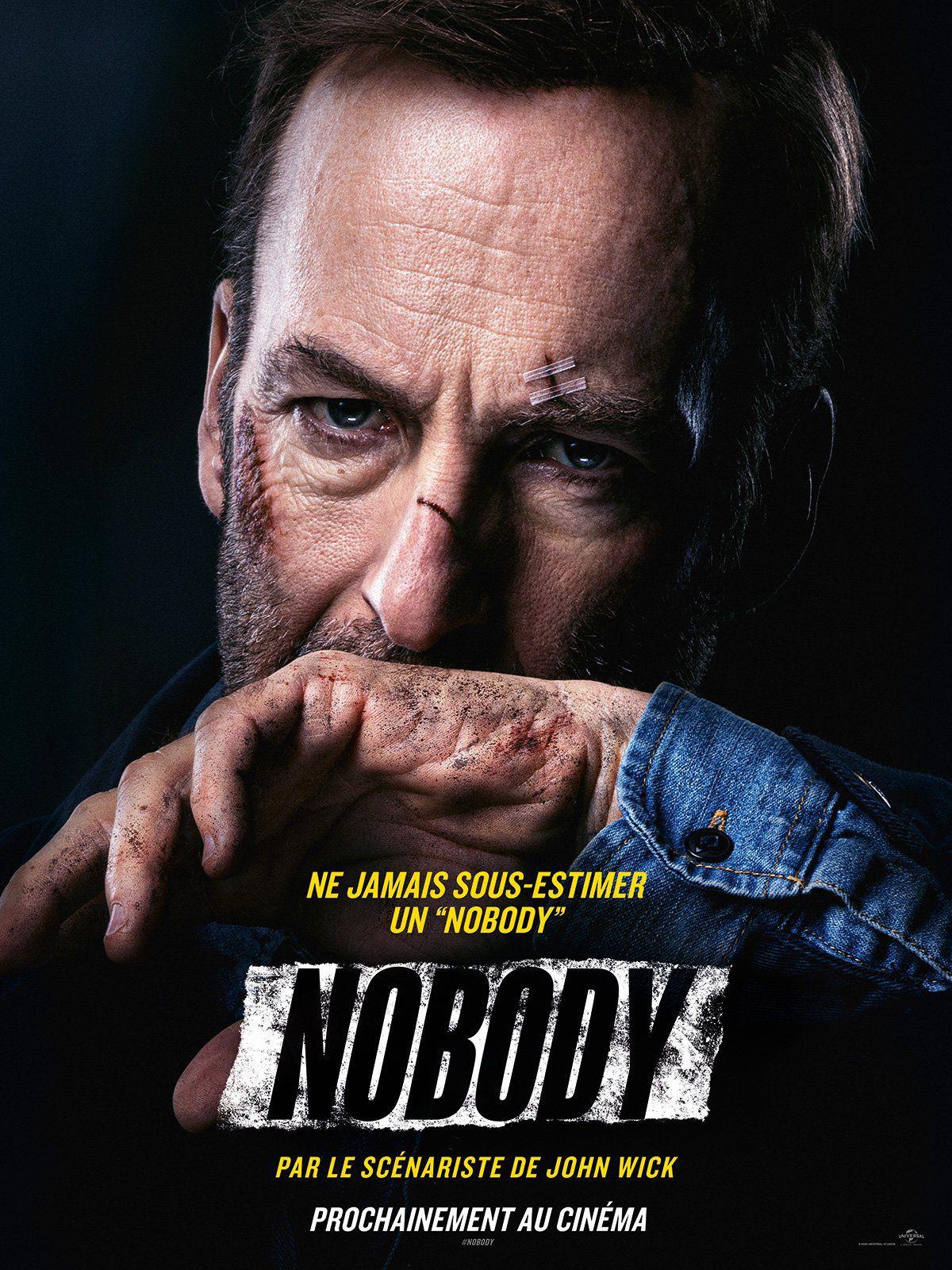 Nobody - Film (2021)