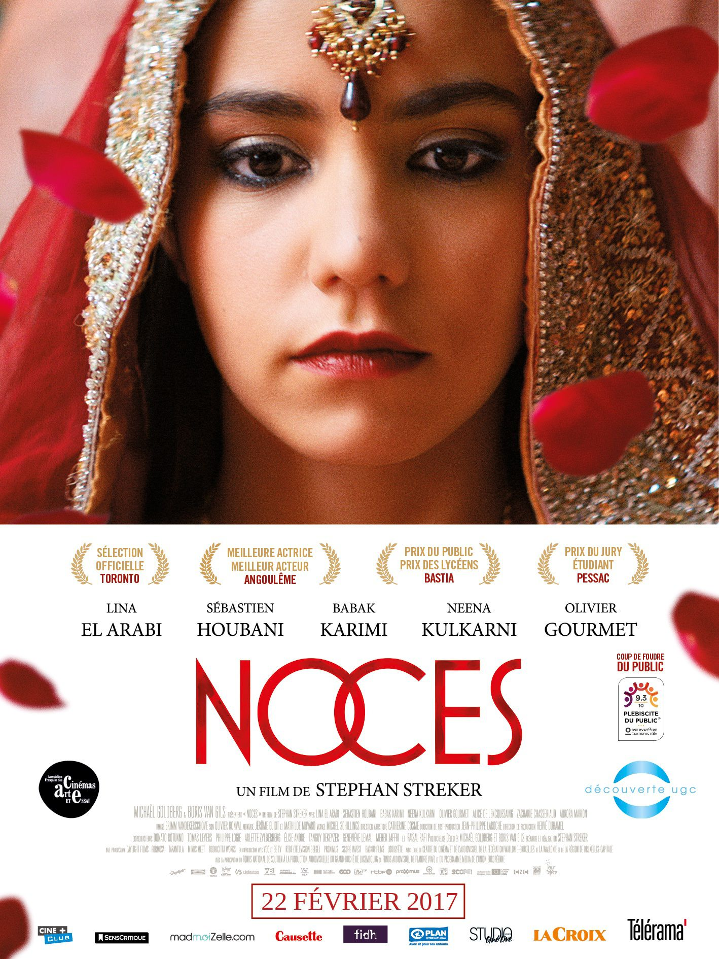 Noces - Film (2017)