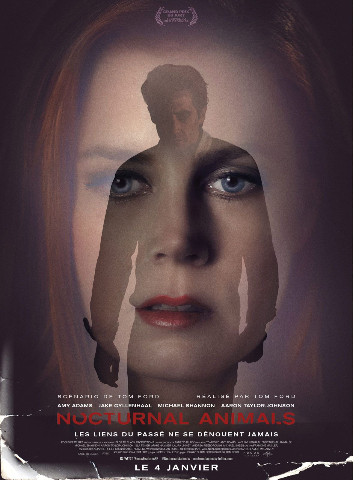 Nocturnal Animals - Film (2016)