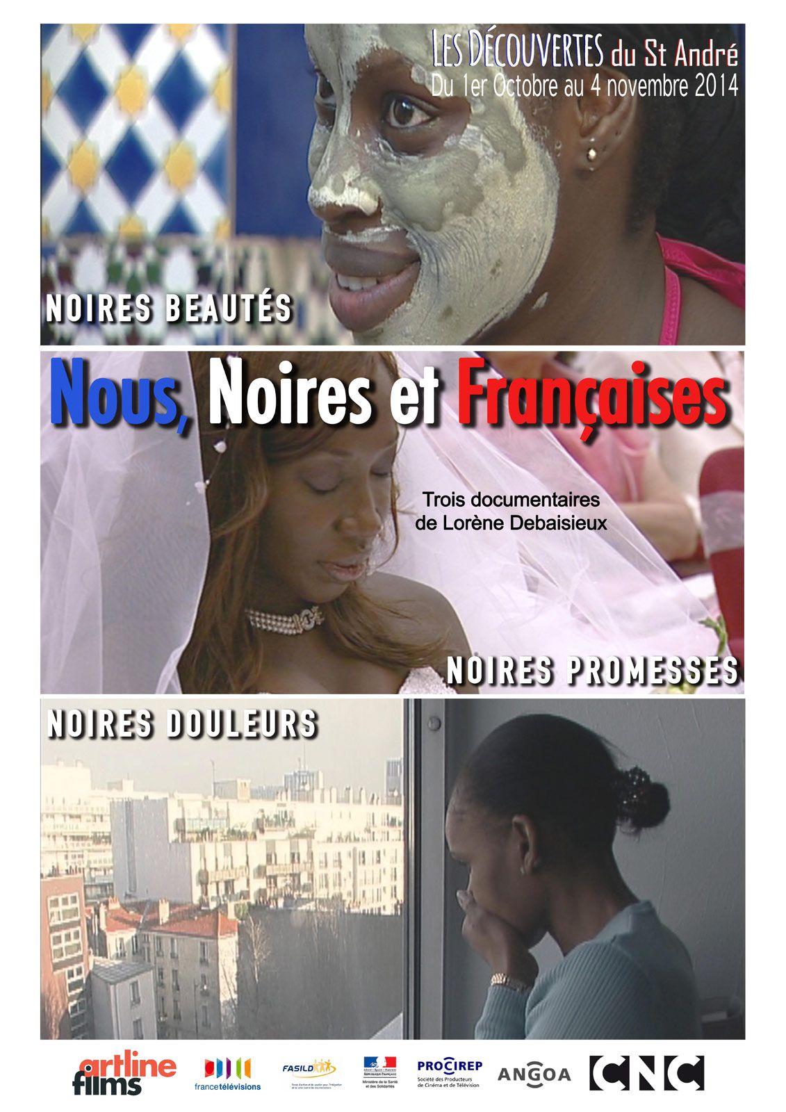 Noires Beautés - Documentaire (2004)