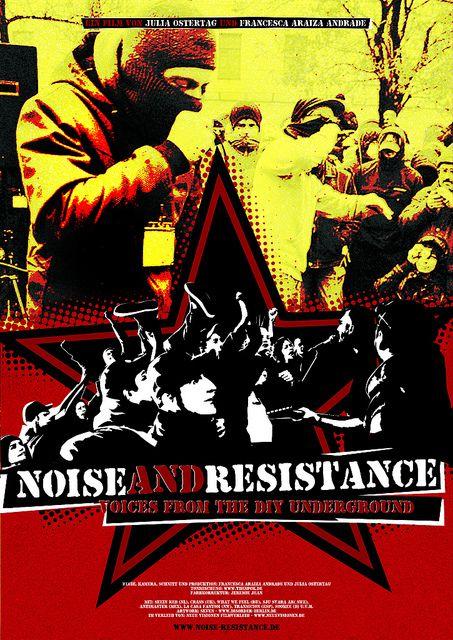 Noise & Resistance - Documentaire (2011)