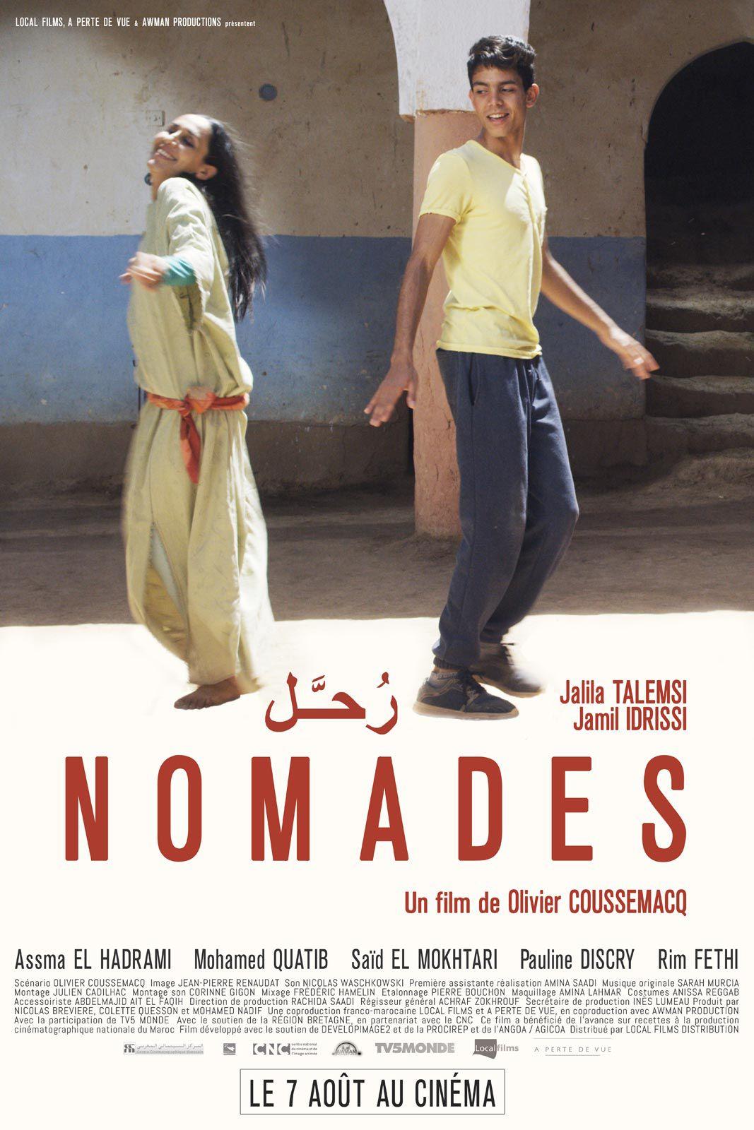 Nomades - Film (2019)