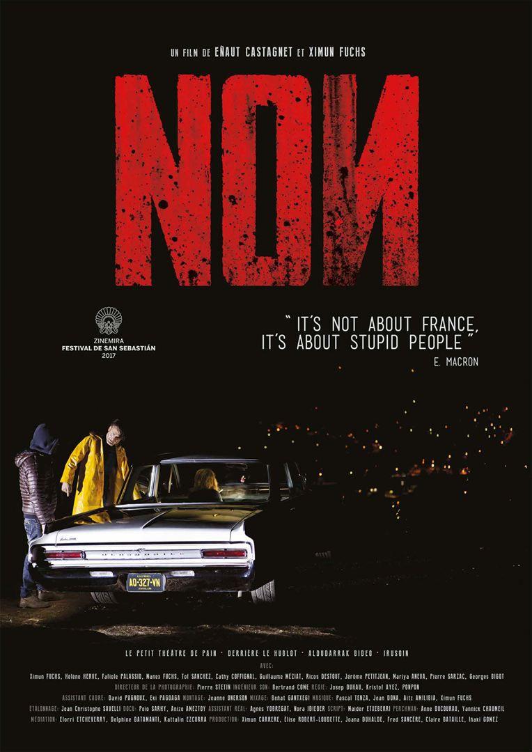 Non - Film (2018)