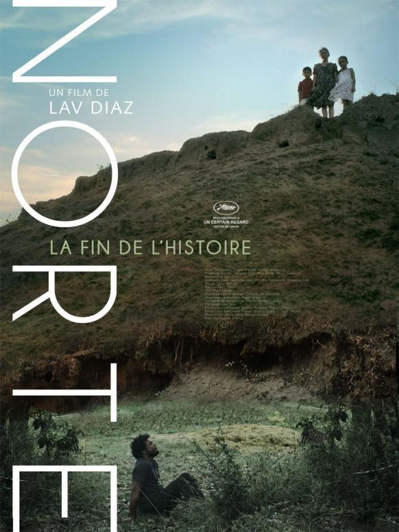 Norte, la fin de l'histoire - Film (2014)