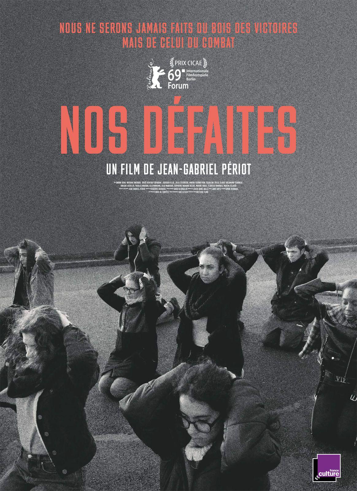 Nos défaites - Documentaire (2019)