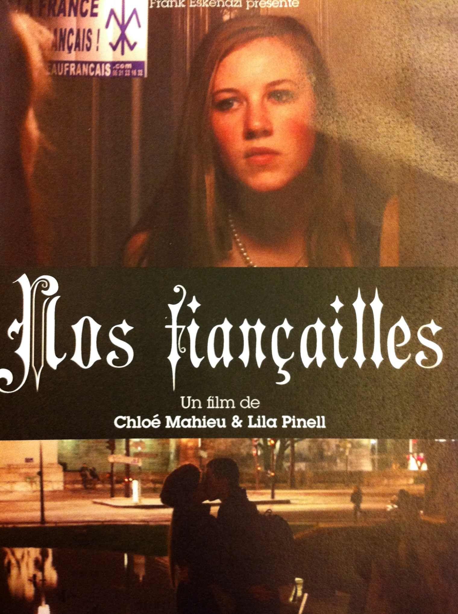 Nos fiançailles - Téléfilm (2011)