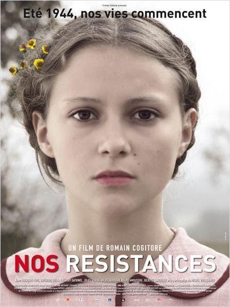 Nos résistances - Film (2011)