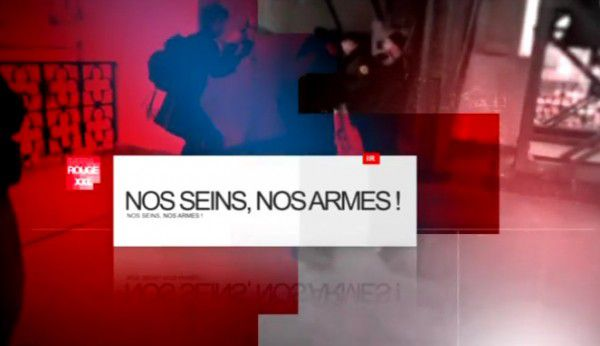 Nos seins, nos armes ! - Documentaire (2013)