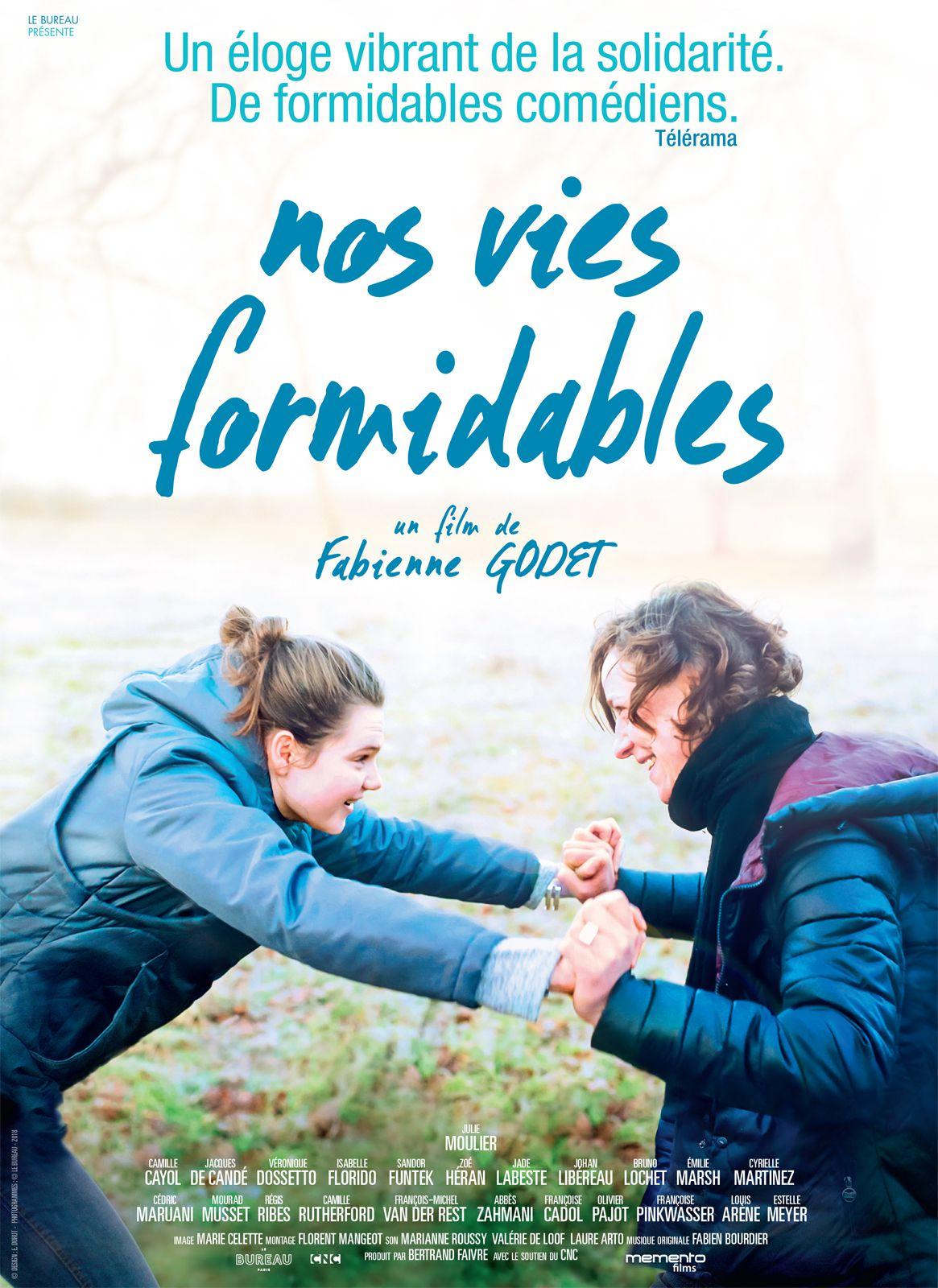 Nos vies formidables - Film (2019)
