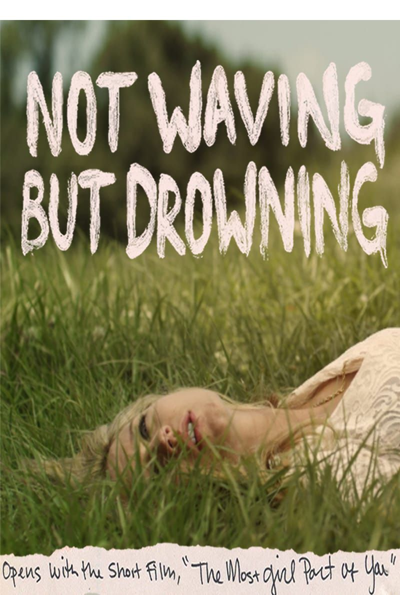 Not Waving But Drowning - Film (2012)