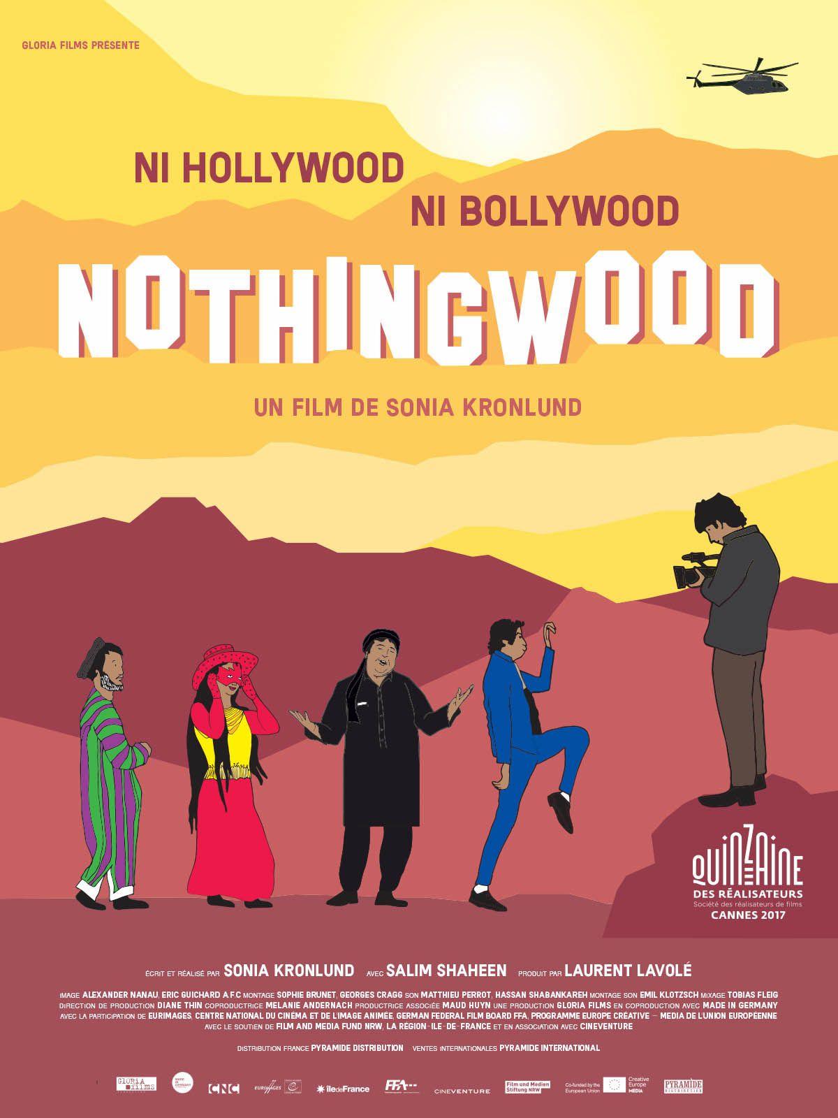 Nothingwood - Documentaire (2017)