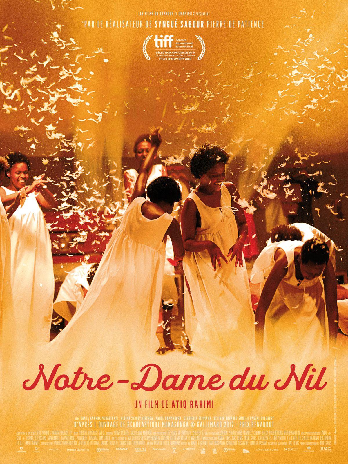 Notre-Dame du Nil - Film (2020)