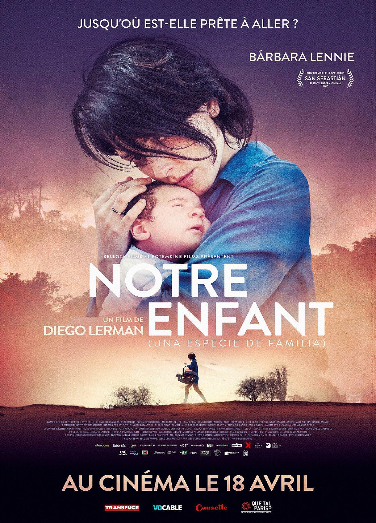 Notre enfant - Film (2018)