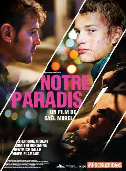 Notre paradis - Film (2011)