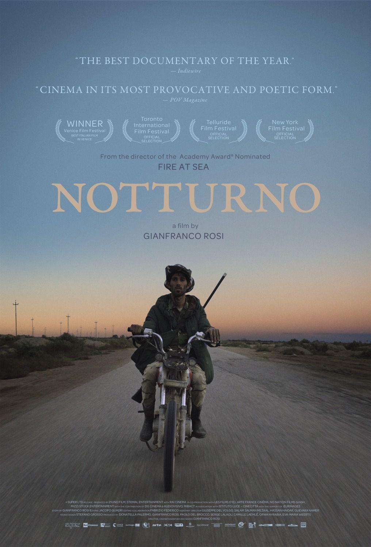 Notturno - Documentaire (2021)