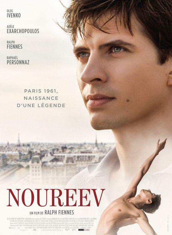 Noureev - Film (2019)
