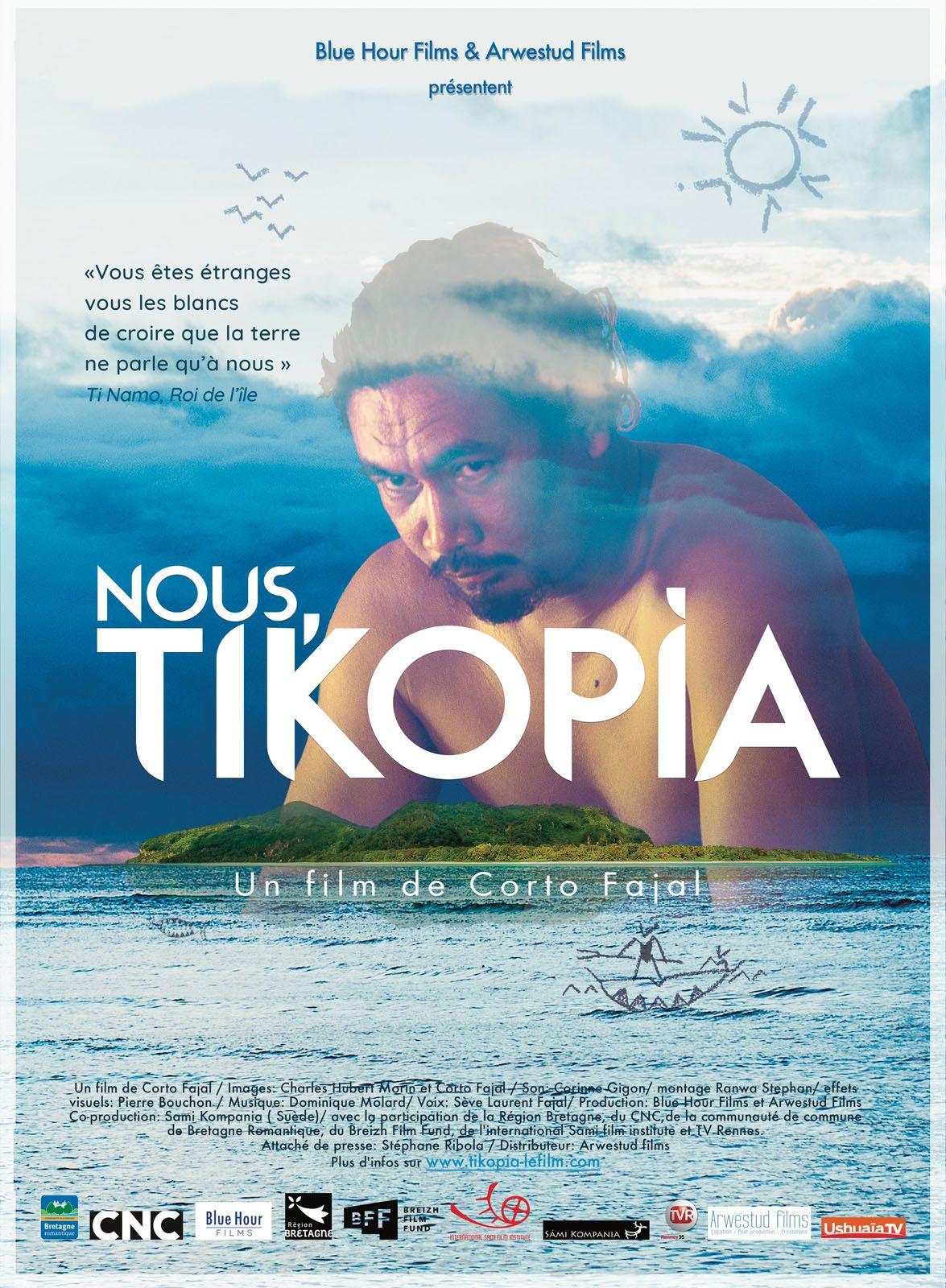Nous, Tikopia - Documentaire (2018)
